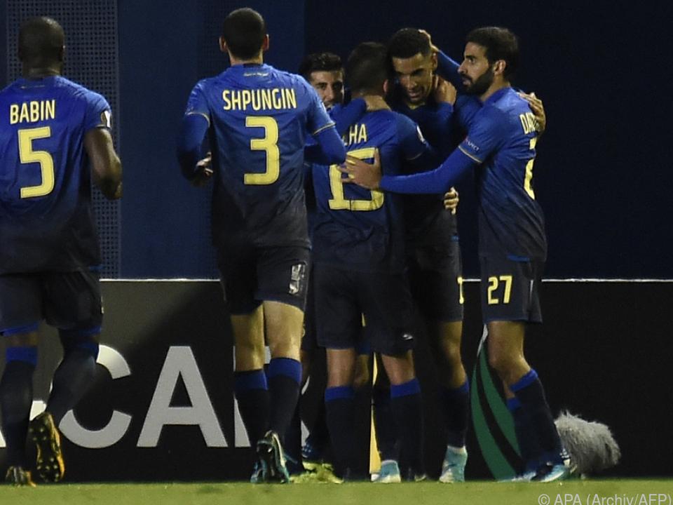Spiel von Maccabi gegen Salzburg für Dienstag geplant