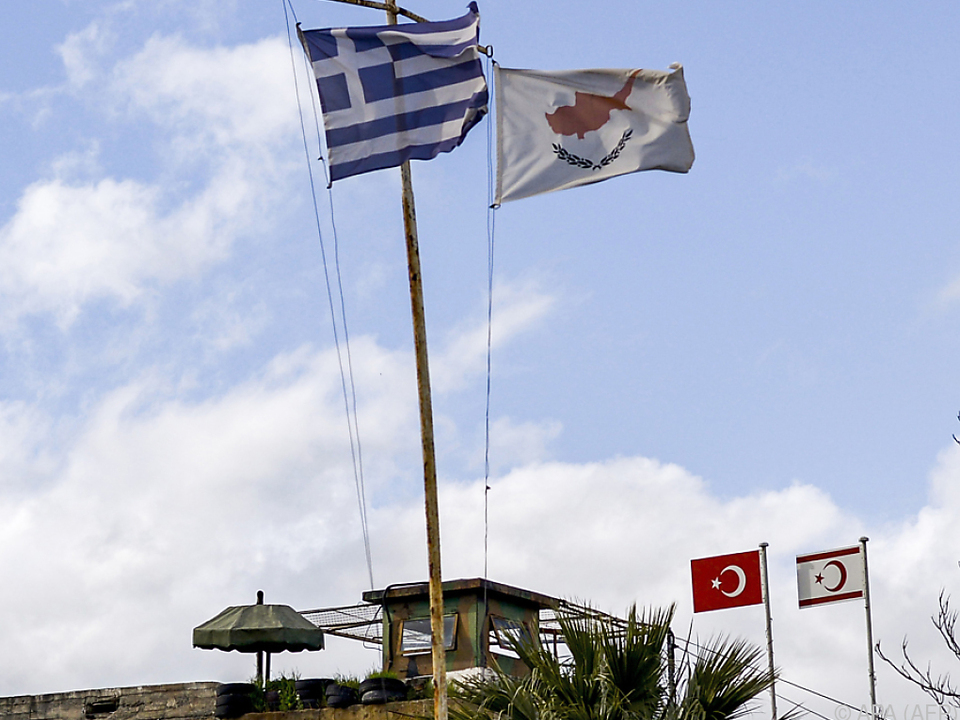 Türkei Besetzt Griechenland