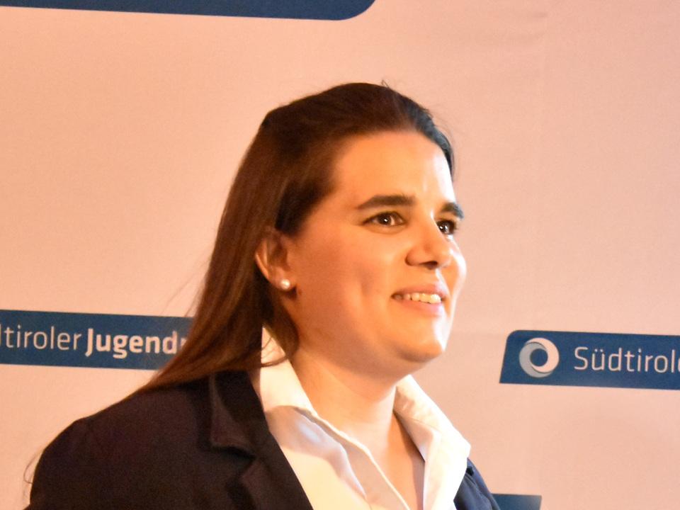 Tanja Rainer
