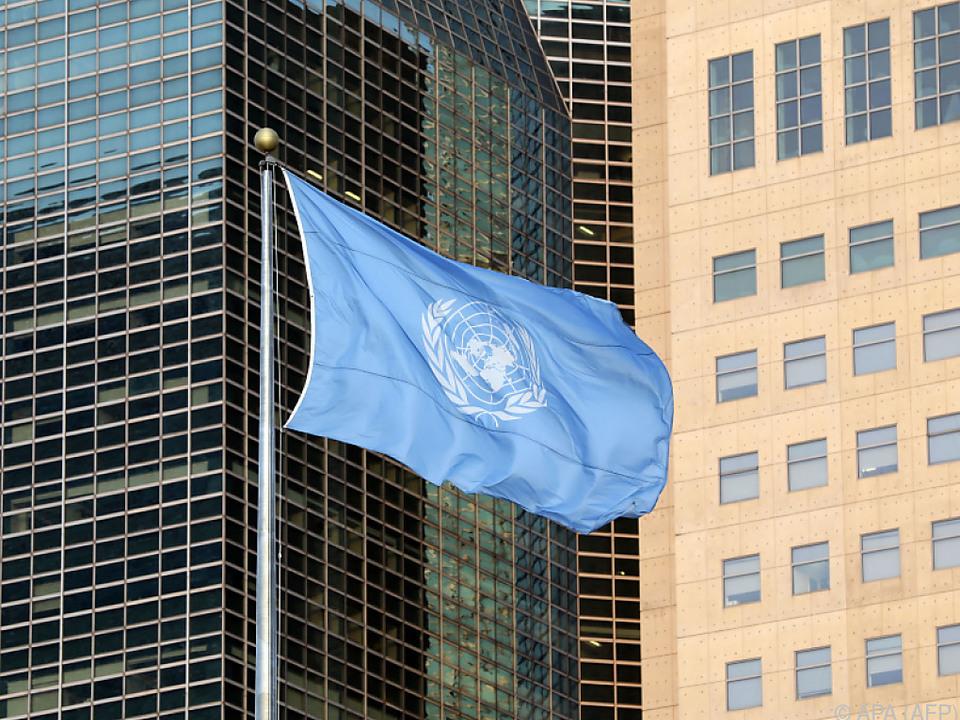 UNO feiert 75-jähriges Bestehen