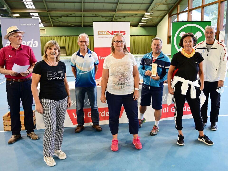 VSS-Raiffeisen Sommercup Landesmeister 2020 ASV Marling