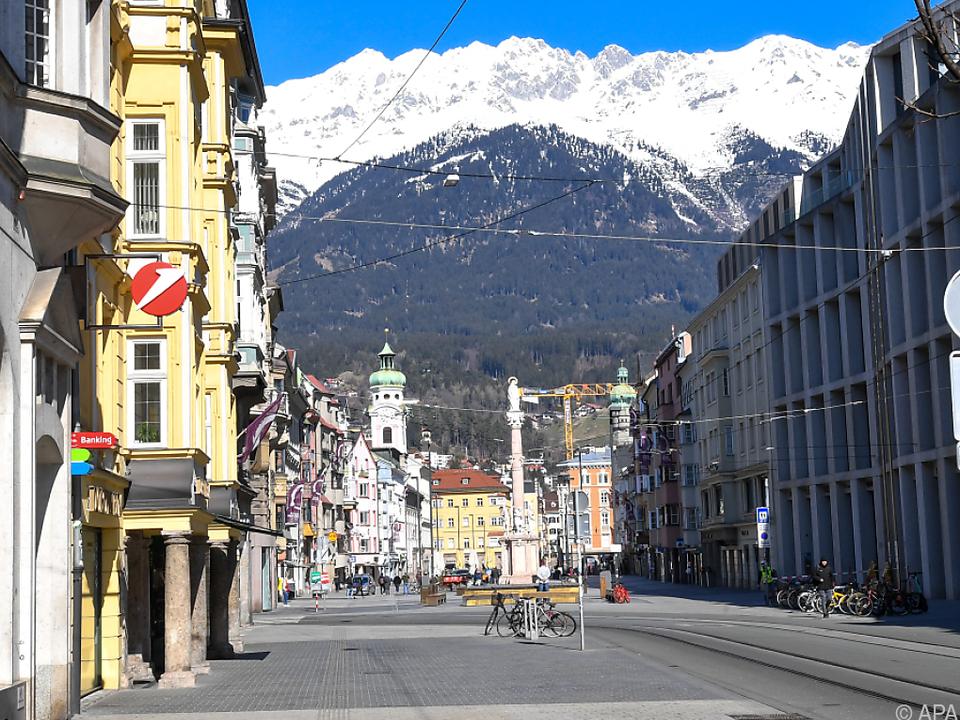 Wer aus Innsbruck oder Wien in die Niederlande zurückreist, muss in Quarantäne