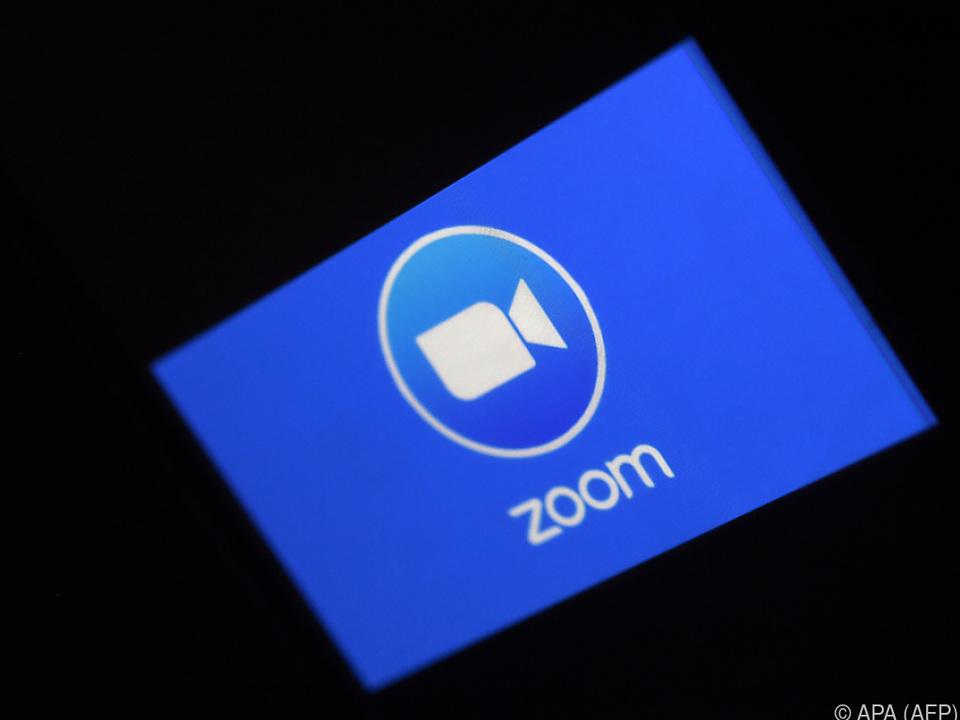Zoom erzielte zuletzt ein kräftiges Umsatzplus