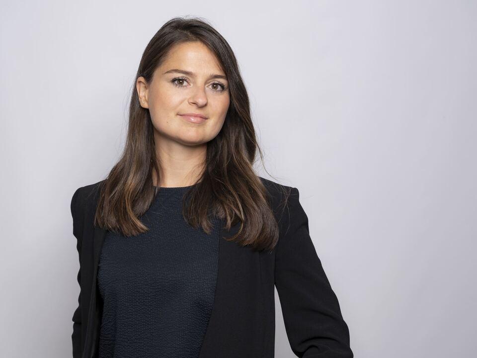 Daniela Höller Kinder und Jugendanwältin