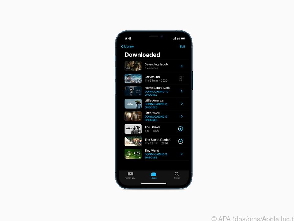 Neues Flaggschiff im Apfel-Universum ist das neue iPhone 12 Pro