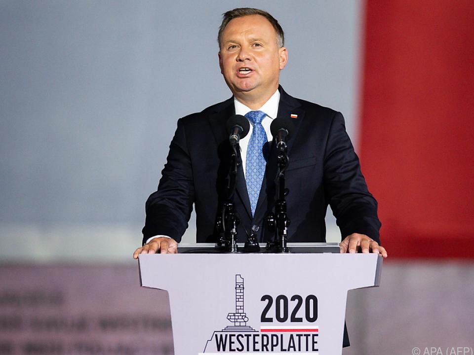 Auch Polen leidet unter der Coronapandemie