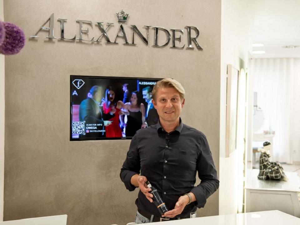 Bild Alexander klein
