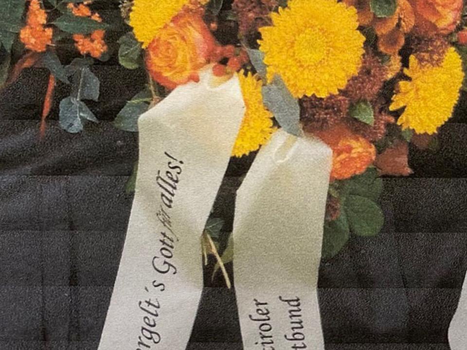 Blumen SHB