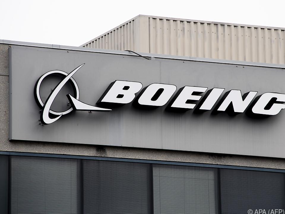 Boeing wurde von den USA jahrelang rechtswidrig subevntioniert