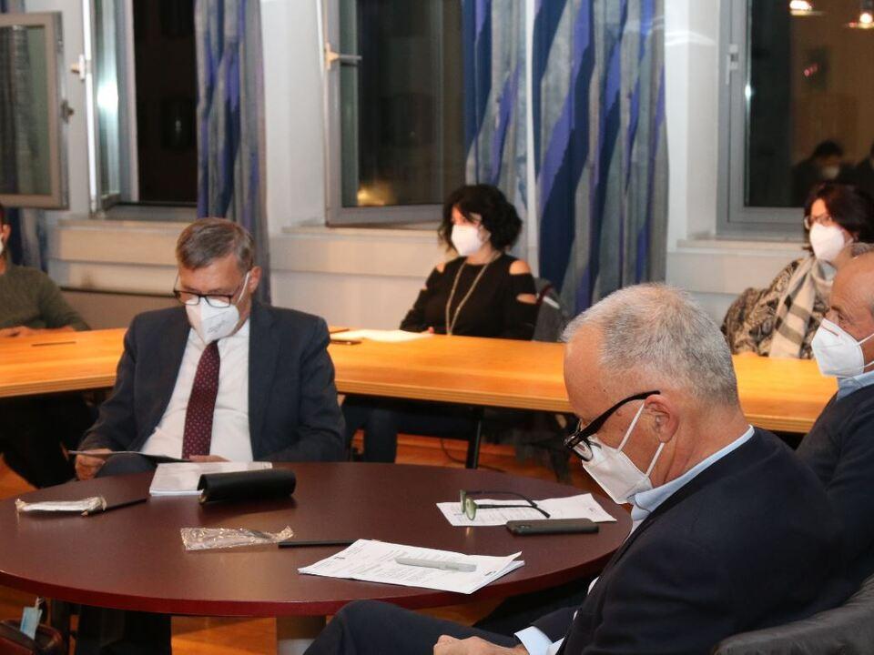 Buergerliste_1. Gemeinderatssitzung neuer Ausschuss am 21.10.2020