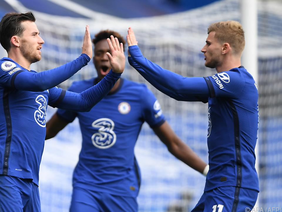 Chelsea investierte geschätzte 270 Mio. Euro in neue Spieler