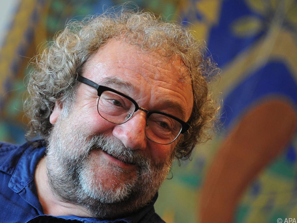 Christoph Marthaler wird für sein Lebenswerk ausgezeichnet