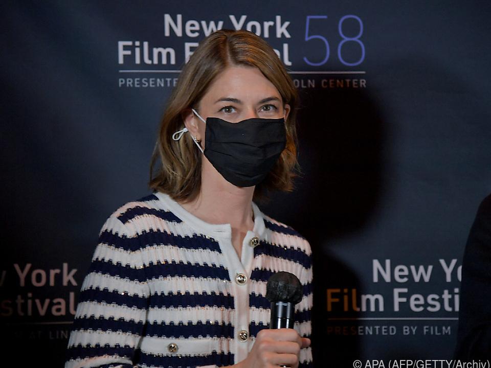 Coppola erhielt 2004 für \