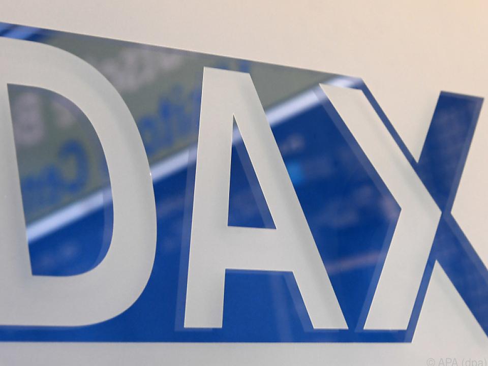 DAX fiel um 0,33 Prozent auf 12.689,04 Punkte