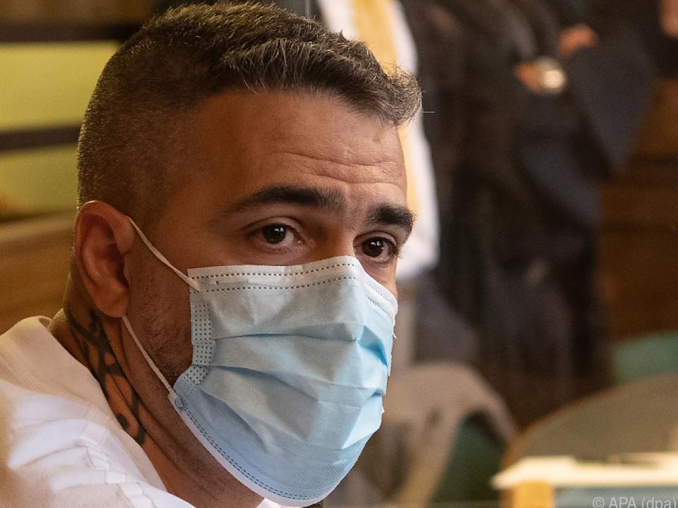 Der deutsche Musiker hat sich mit dem Coronavirus infiziert