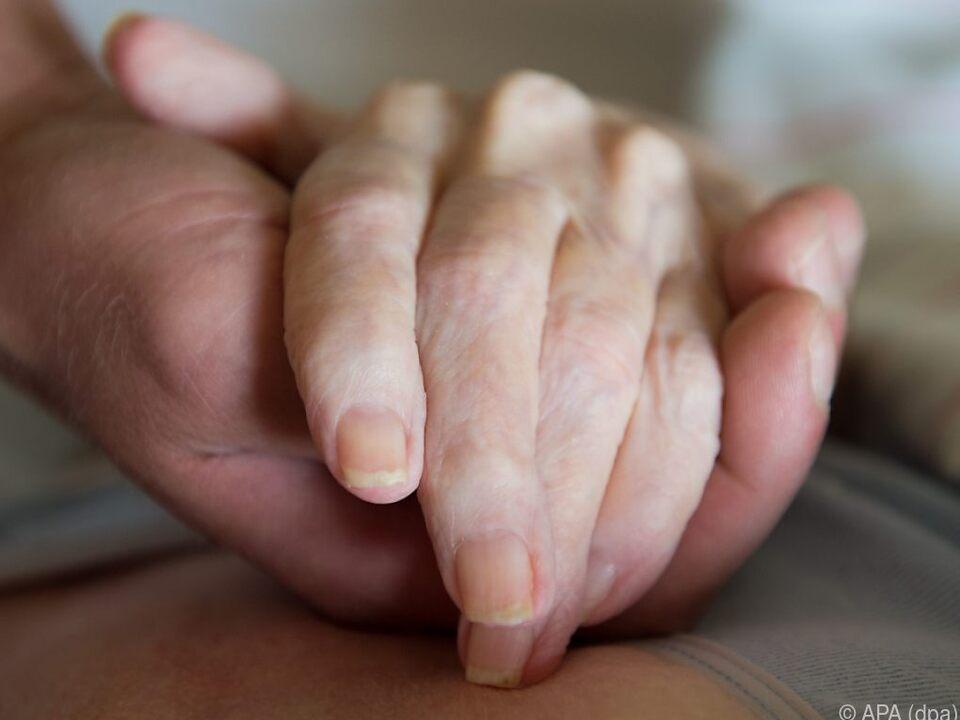 Der Einsatz der Mittel für die Pflege soll flexibler werden