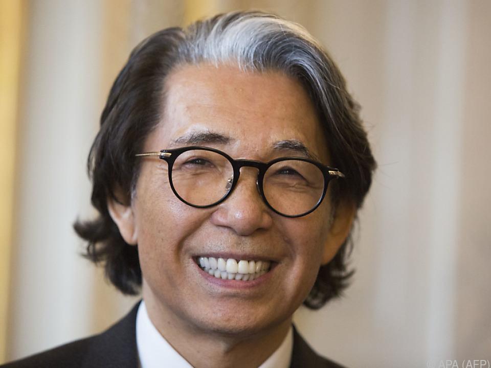 Der Japaner wurde 81 Jahre alt