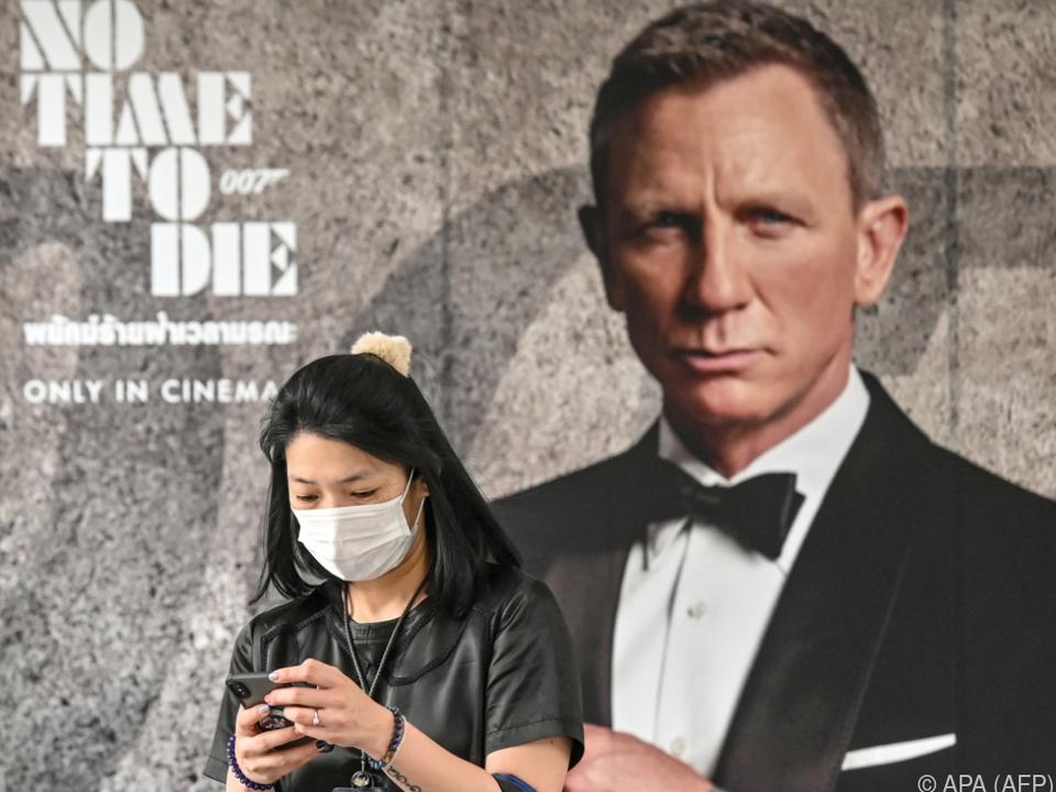 Kinostart Oktober 2021