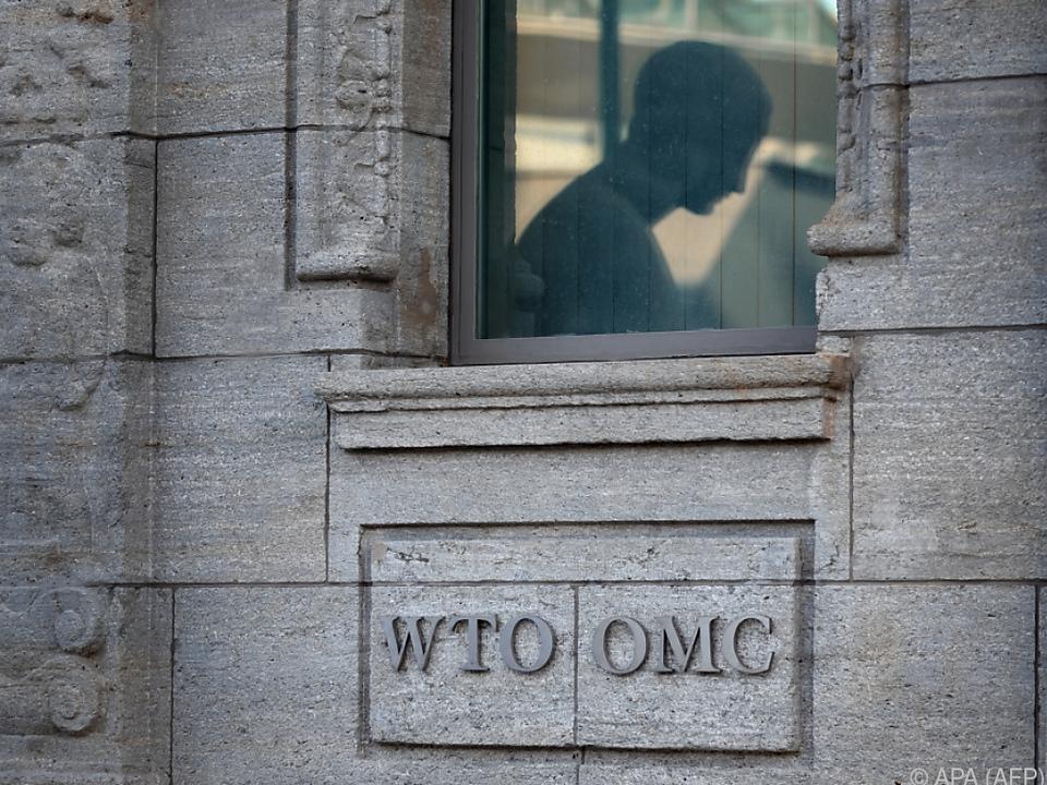 Die EU ist nicht mehr auf Grünes Licht von der WTO angewiesen