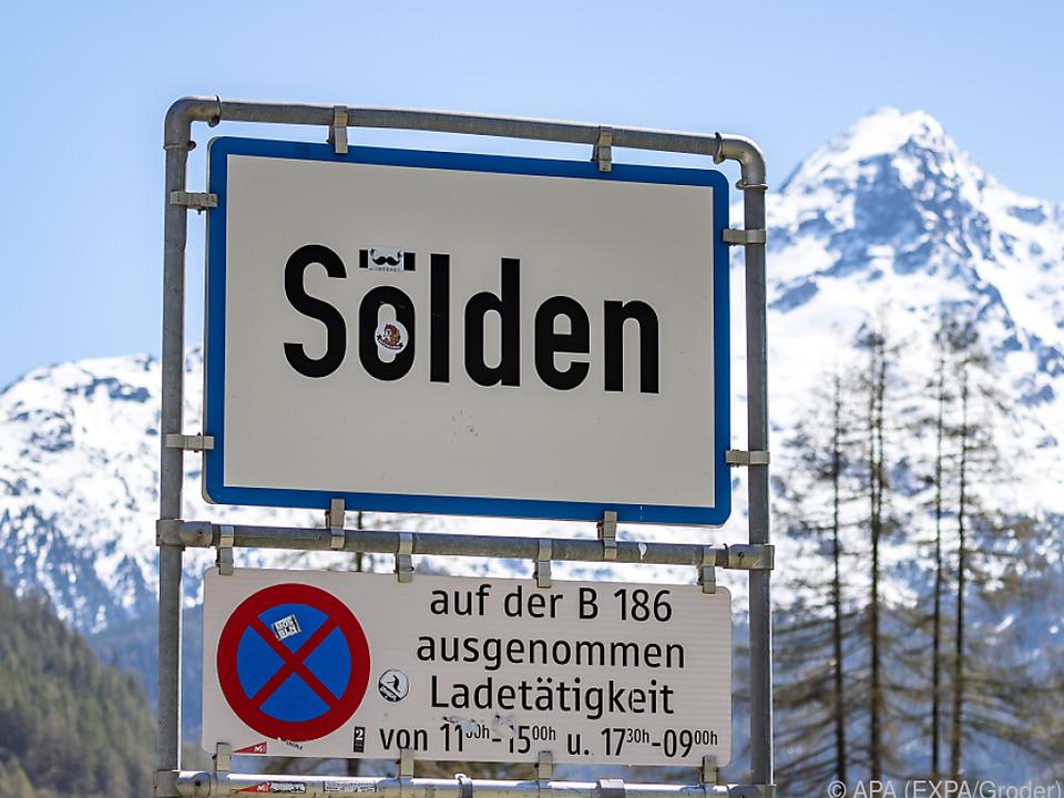 Die ganze Wintersportwelt blickt gespannt ins Tiroler Ötztal