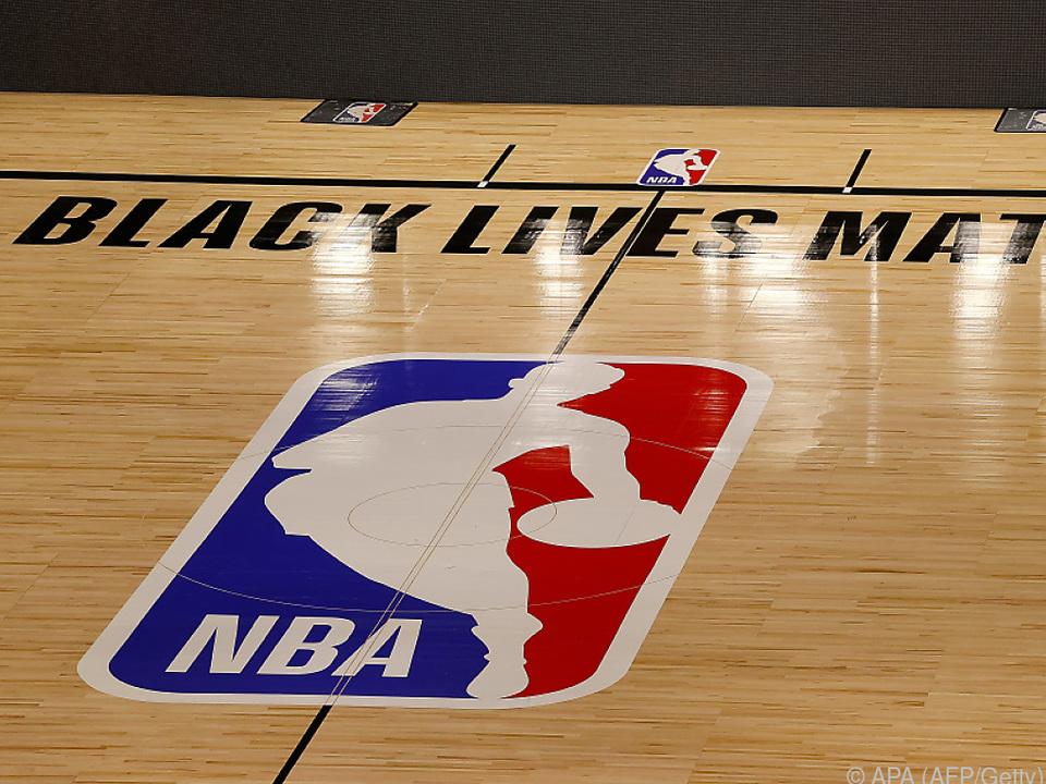 Die NBA spürte die Pandemie auch finanziell deutlich