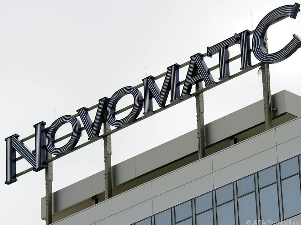 Die Novomatic darf ihr Geschäft in Deutschland erweitern