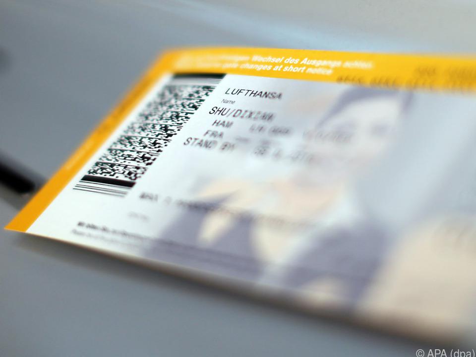 Die Probleme häufen sich bei der Lufthansa