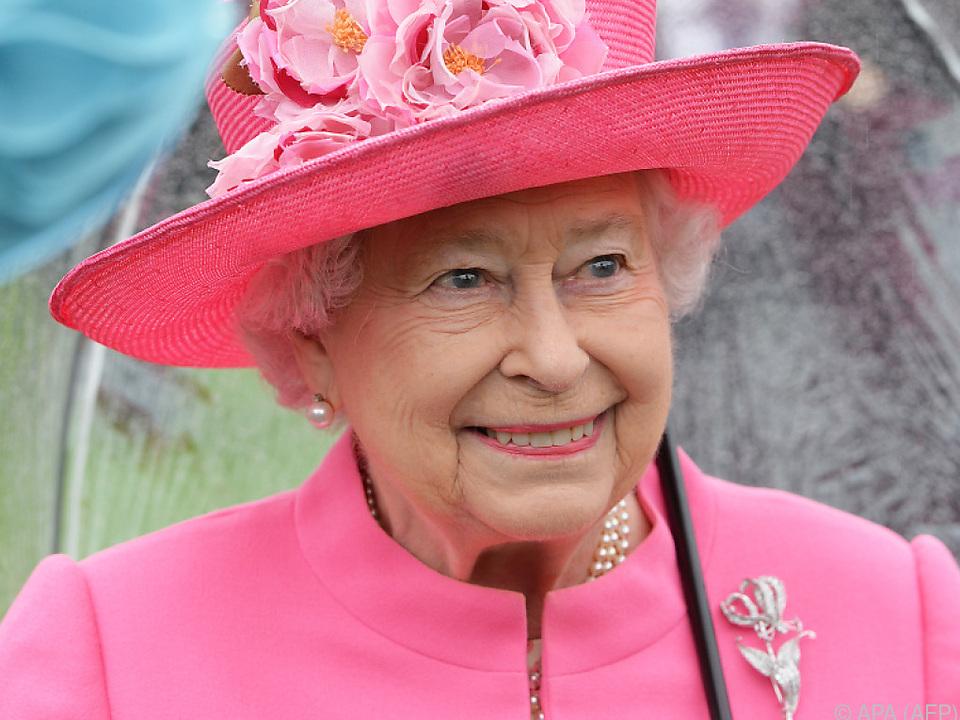 Die Queen wurde heuer 94 Jahre alt