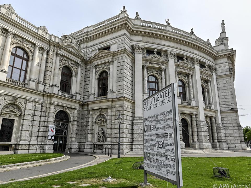 Die Tore zu Kunst und Kultur werden wieder geschlossen
