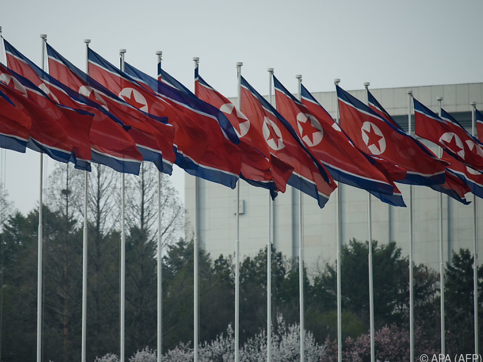 Doku zeigt Verstöße Nordkoreas gegen Sanktionen