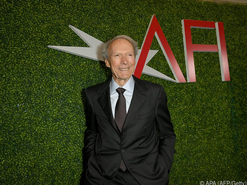 Eastwood sucht bereits nach geeigneten Drehorten