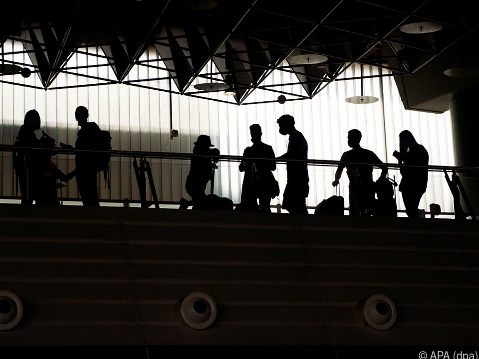 Einreisende aus Österreich müssen für 14 Tage in Quarantäne