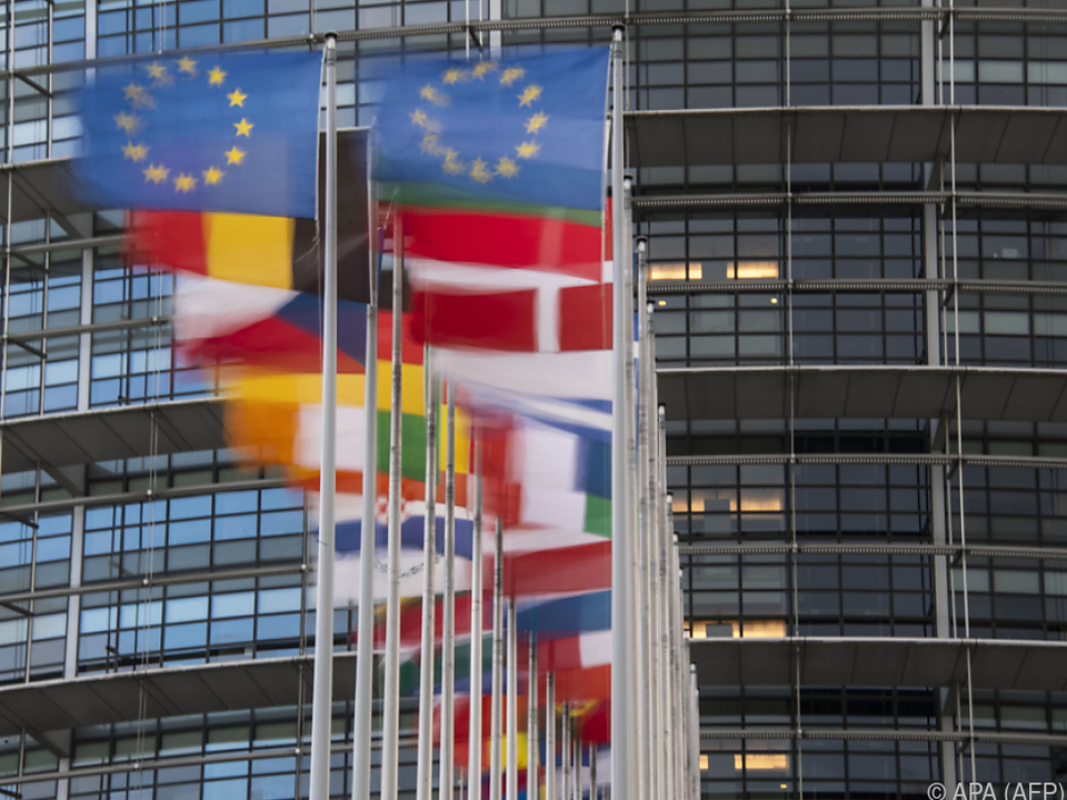EU-Parlament segnete Agrarreform ab
