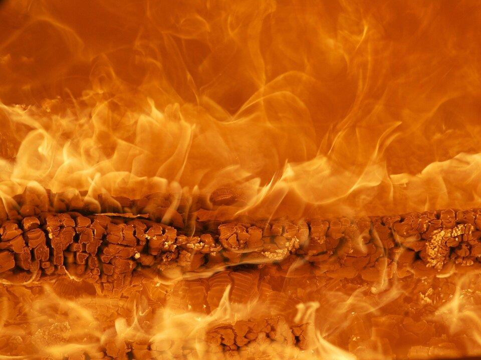 Feuer sym leer