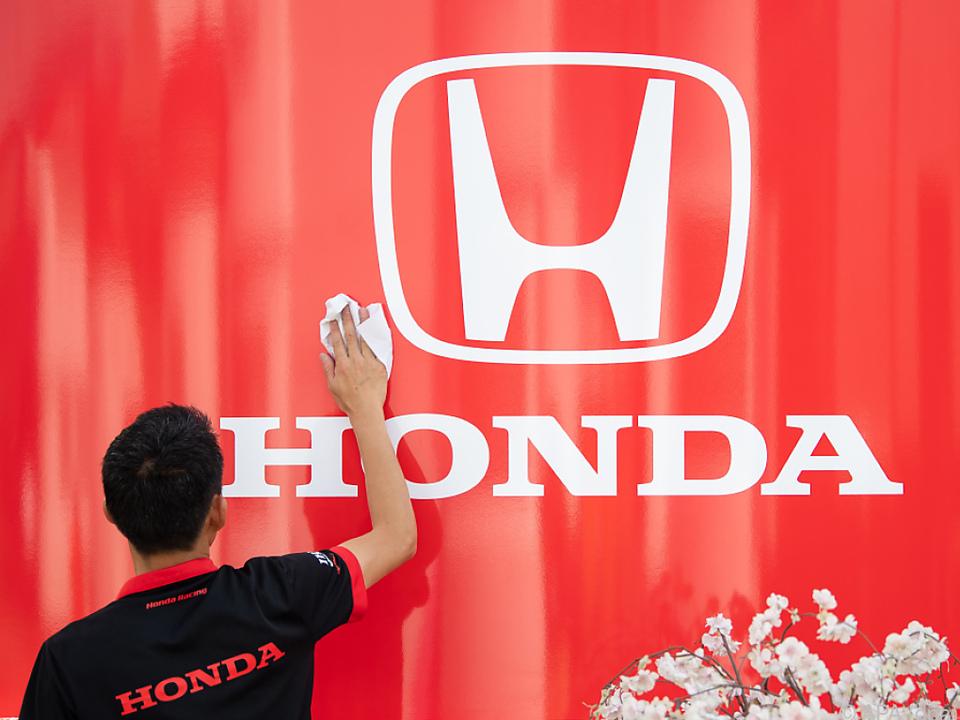 Honda stellt sich neu auf
