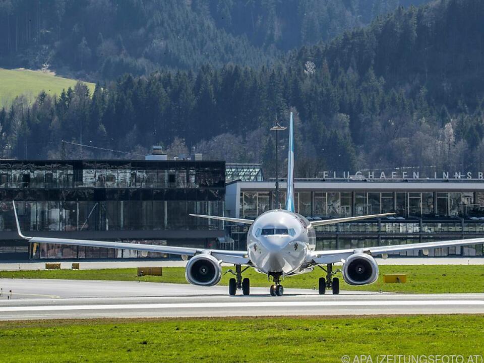 In Innsbruck ist man noch verhalten optimistisch