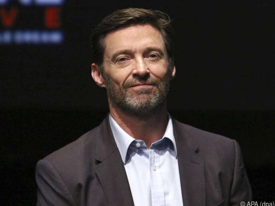 Jackman könnte bald als James Bond zu sehen sein