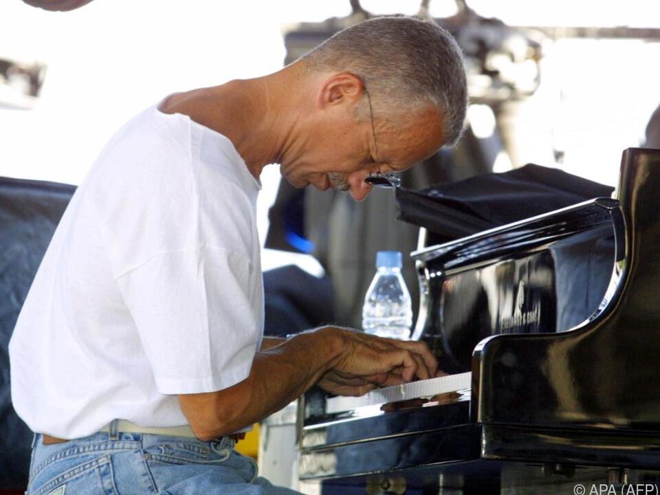 Keith Jarrett kann womöglich nie wieder auftreten