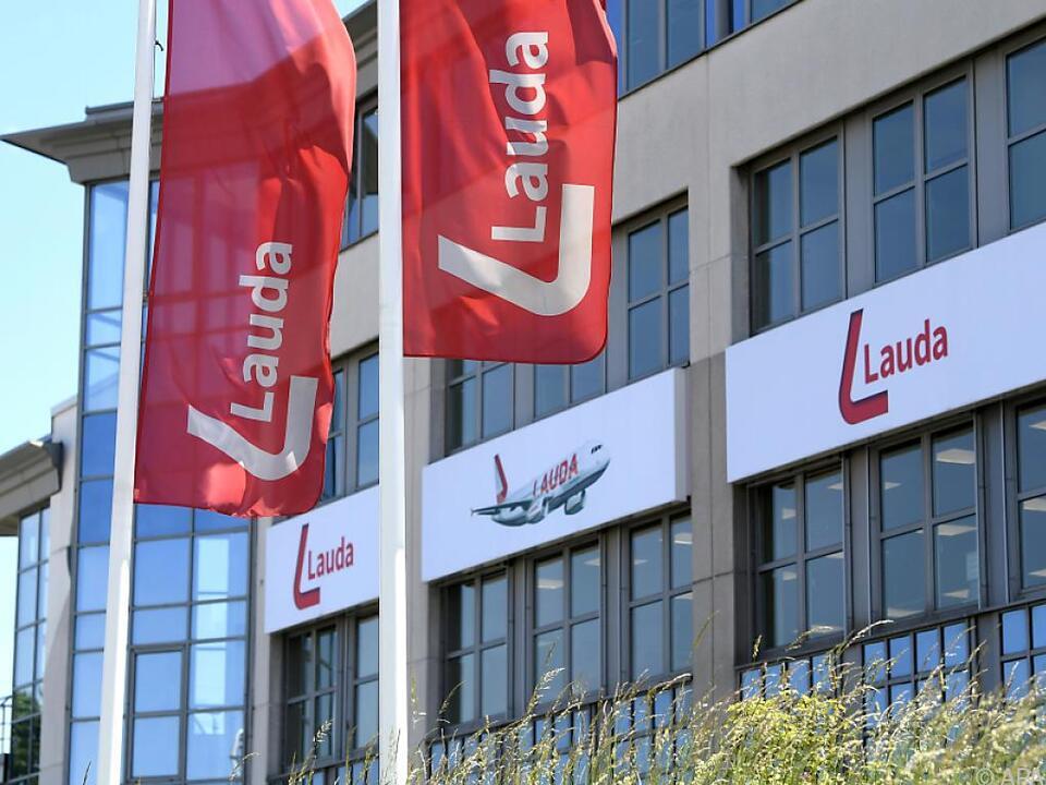 Laudamotion-Geschäft geht auf Lauda Europe in Malta über