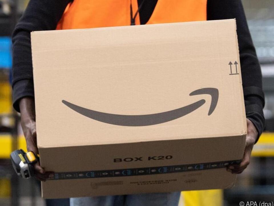 Man sollte nur auf die gewohnte Kaufabwicklung bei Amazon zurückgreifen