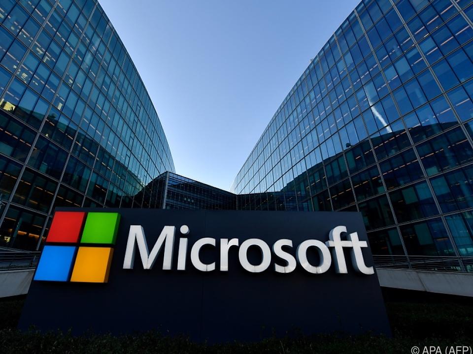 Microsoft setzt weiter auf Homeoffice
