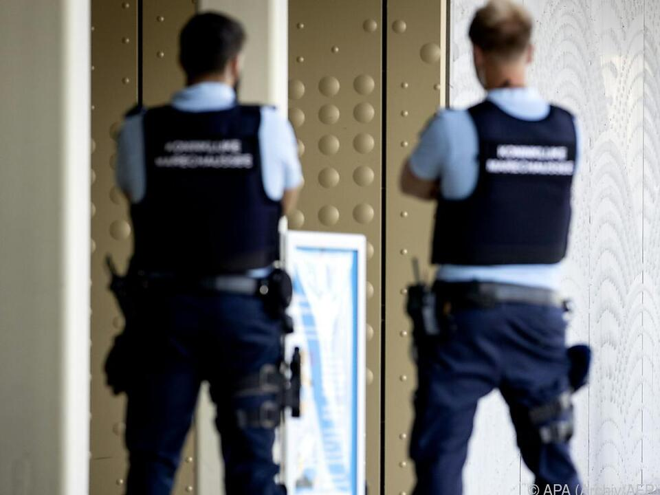 Motivlage laut Polizei unklar