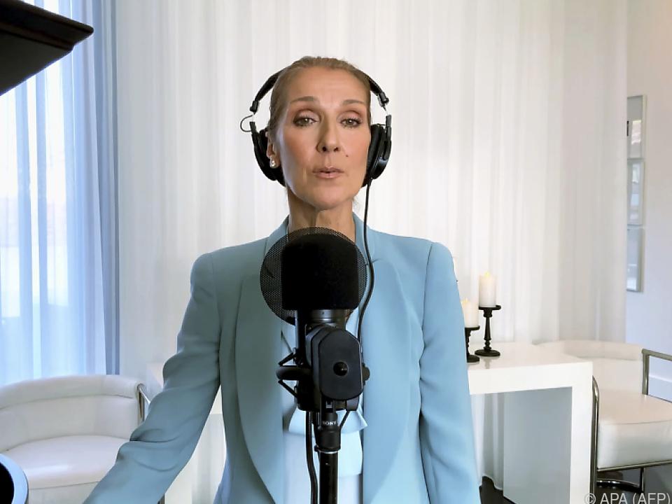 Ob Céline Dion mitspielt oder nur den Soundtrack liefert ist nicht bekannt