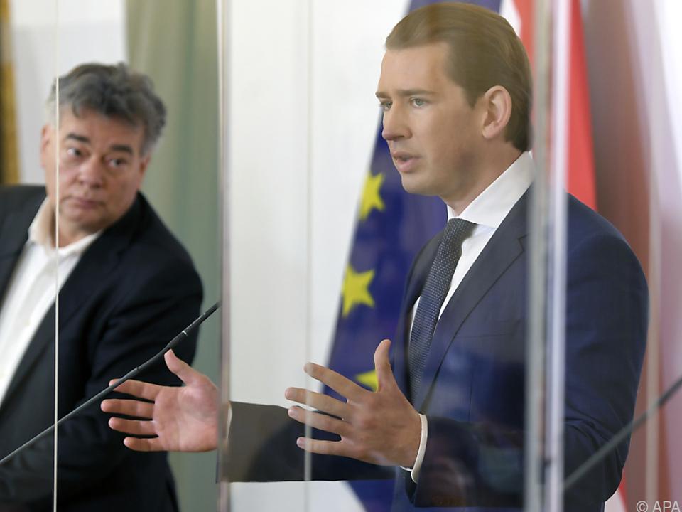 Österreich leistet erneut einen substanziellen Beitrag