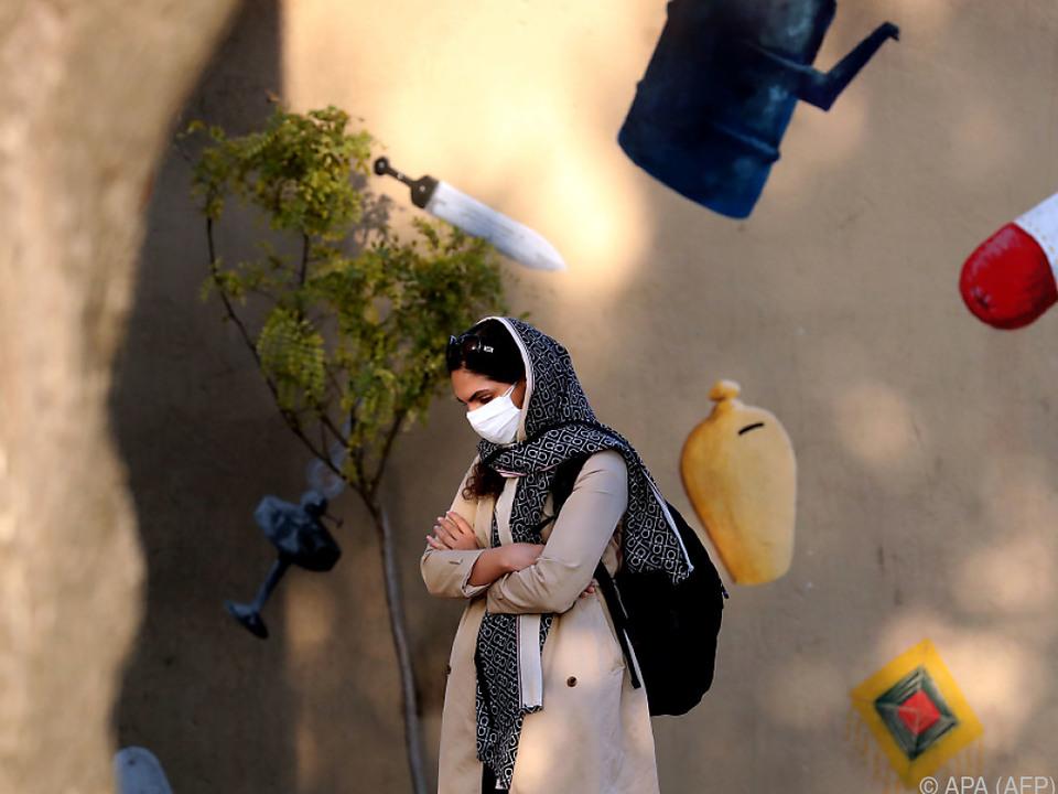 Pandemie hat das Land mehr im Griff als offiziell angegeben