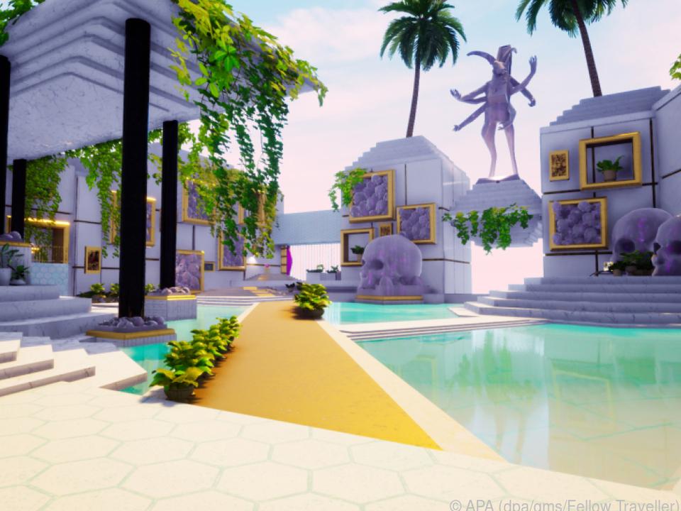 Paradies - oder Hölle? Auf dieser Insel gehen Spieler auf Mörderjagd