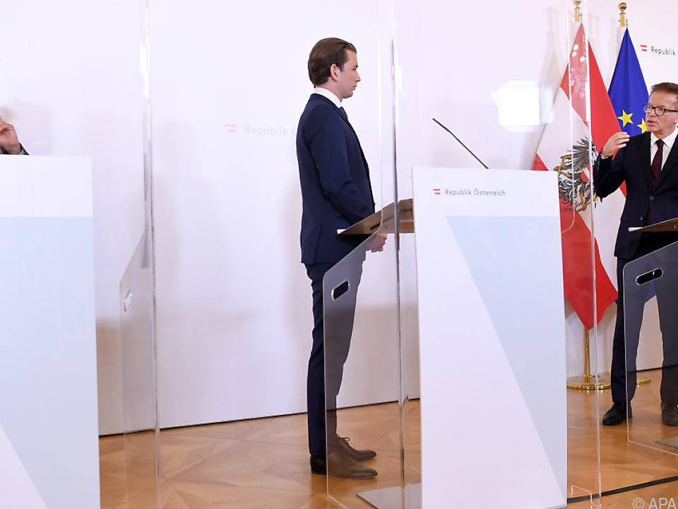 Pressekonferenzen wurden zu \