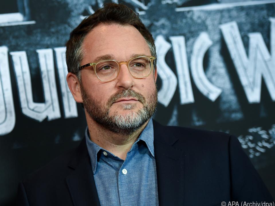 Regisseur Trevorrow kündigte zwei Wochen Pause an