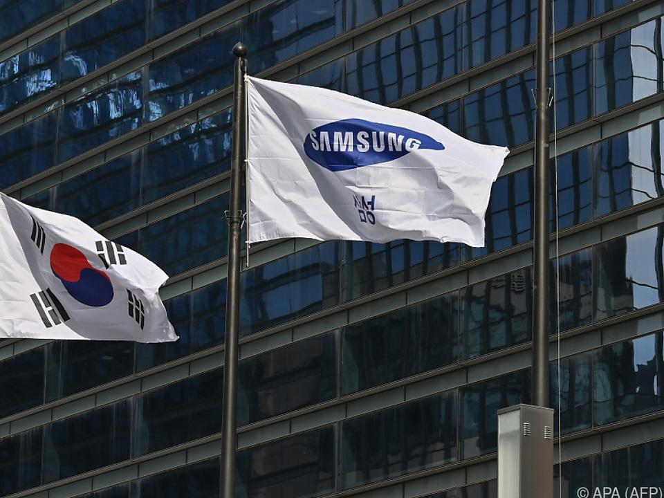 Samsung-Vorstand Lee Kun-hee (78) gestorben