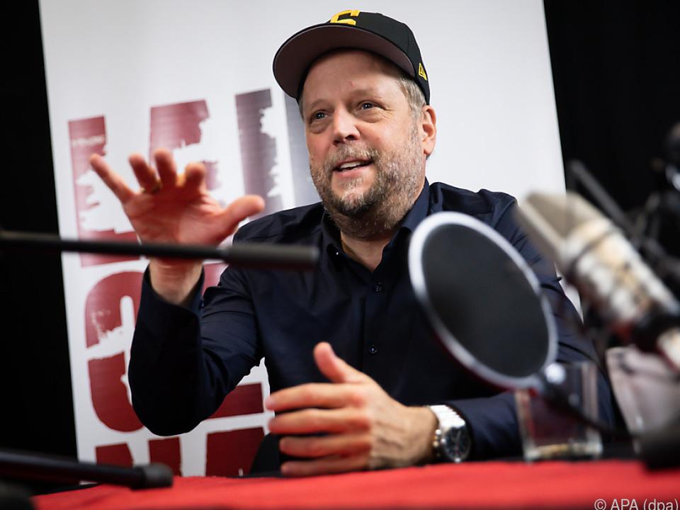 Smudo zu Gast bei Podcast gegen Nazis